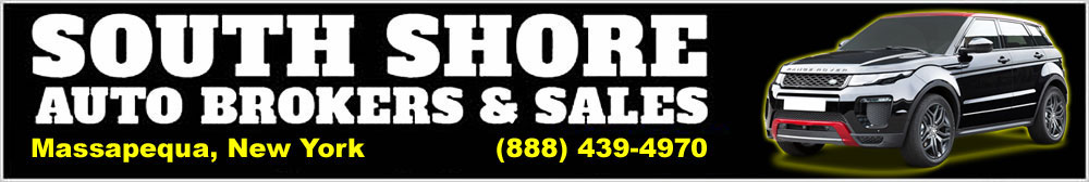 South Shore Auto Brokers