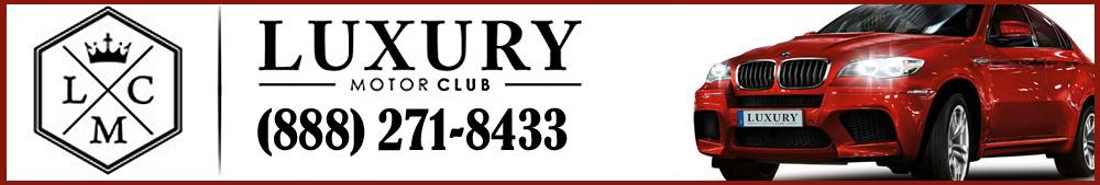 Luxury Motor Club
