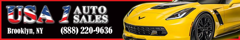 USA 1 Auto Sales