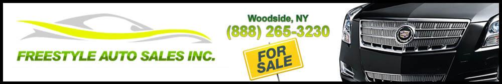 Freestyle Auto Sales
