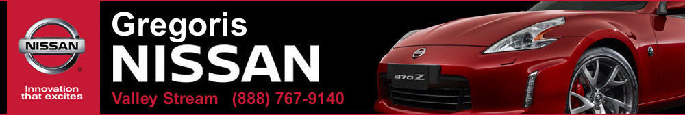Gregoris Nissan Subaru