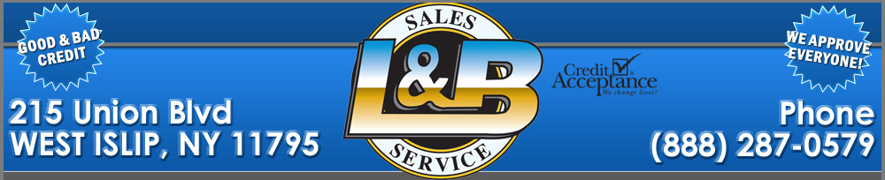 L and B Auto Sales