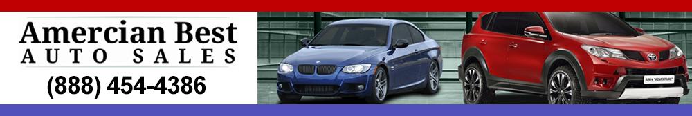 American Best Auto Sales
