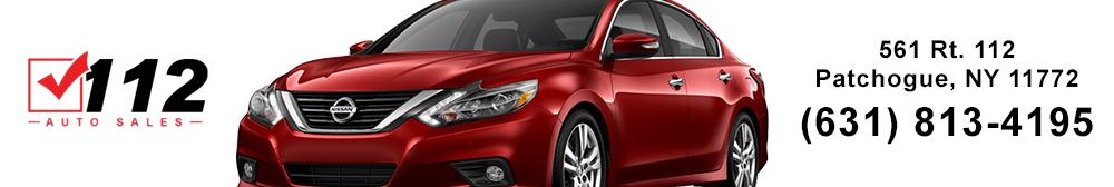 112 Auto Sales