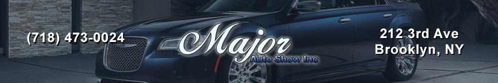Major Auto Show