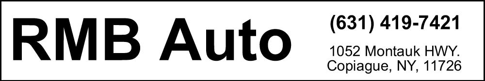 RMB Auto