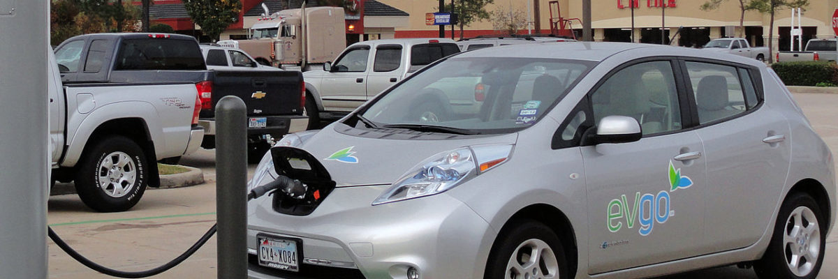 Consumer Grade Electric Vehicle Options Ger Than Ever Better For The Environment