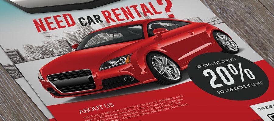 Buying A Fleet Or Rental Car Dealerships